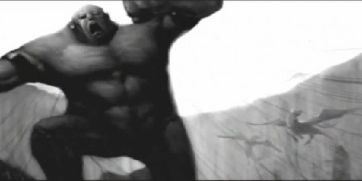 Futurología: God of War IV sería en tiempos modernos [SPOILERS]