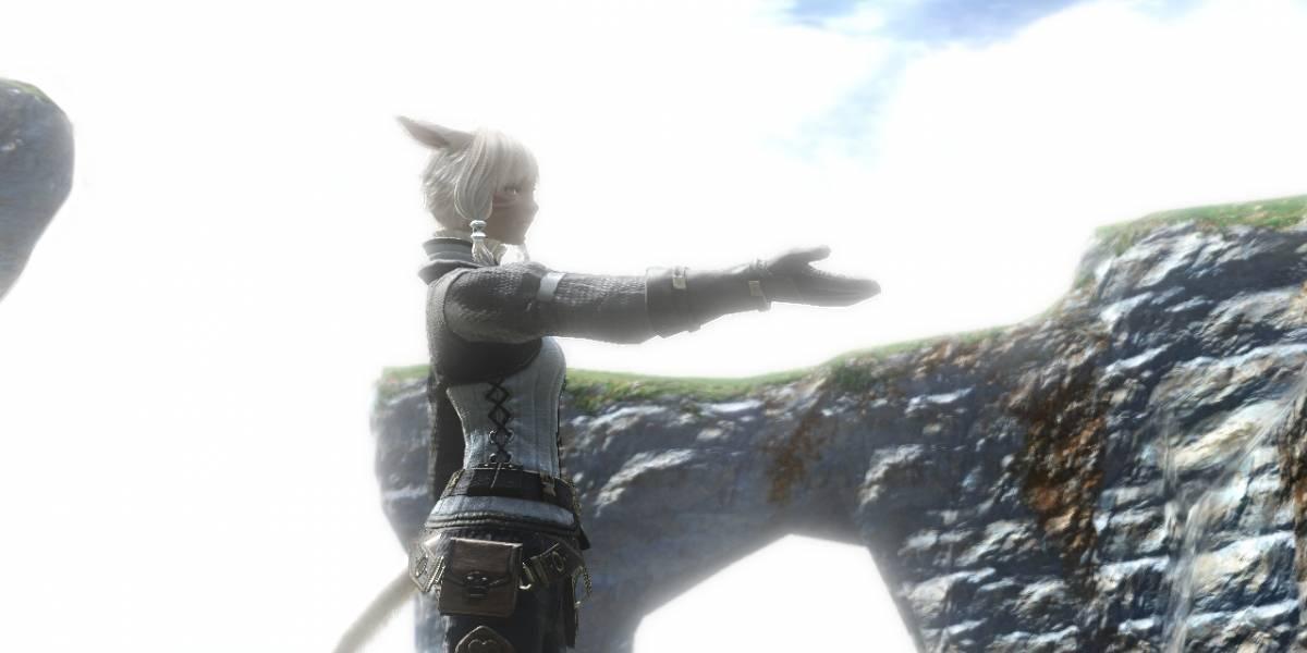 Square-Enix no trabaja en Final Fantasy XIV para Xbox 360... todavía