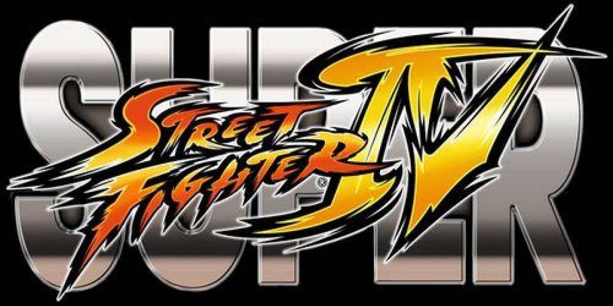 Detallan cambios en los personajes de Super Street Fighter IV