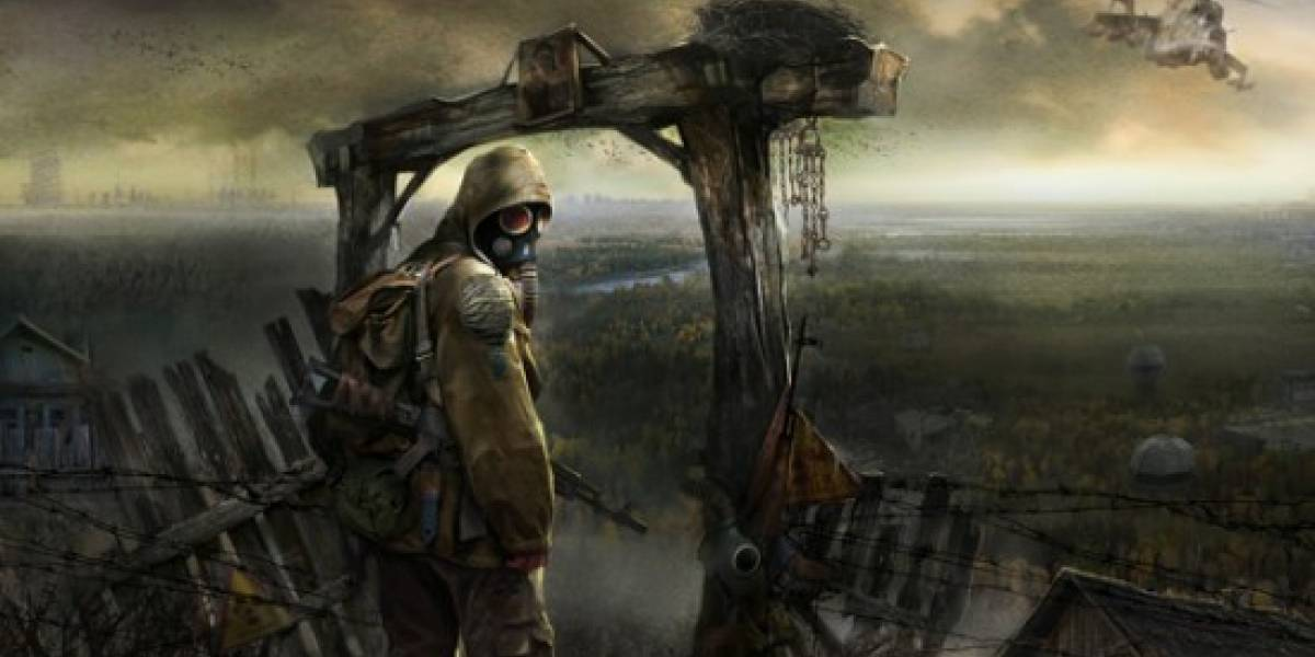 A ver si te corre: S.T.A.L.K.E.R.: Call of Pripyat (para el 2010)