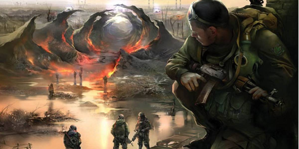 La secuela de S.T.A.L.K.E.R. llegará el 2012
