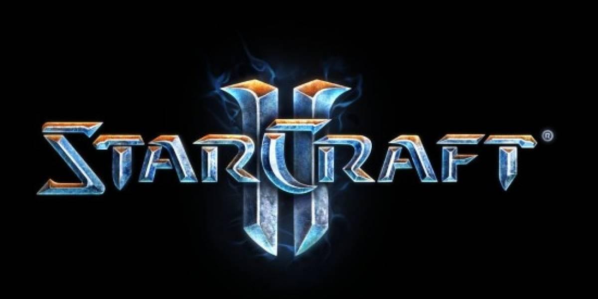 Starcraft II costó 100 millones de dólares