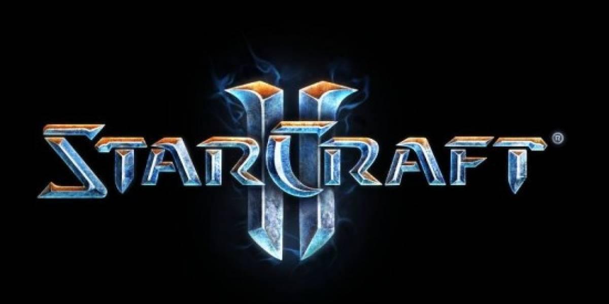StarCraft II logra 800 mil preórdenes en América