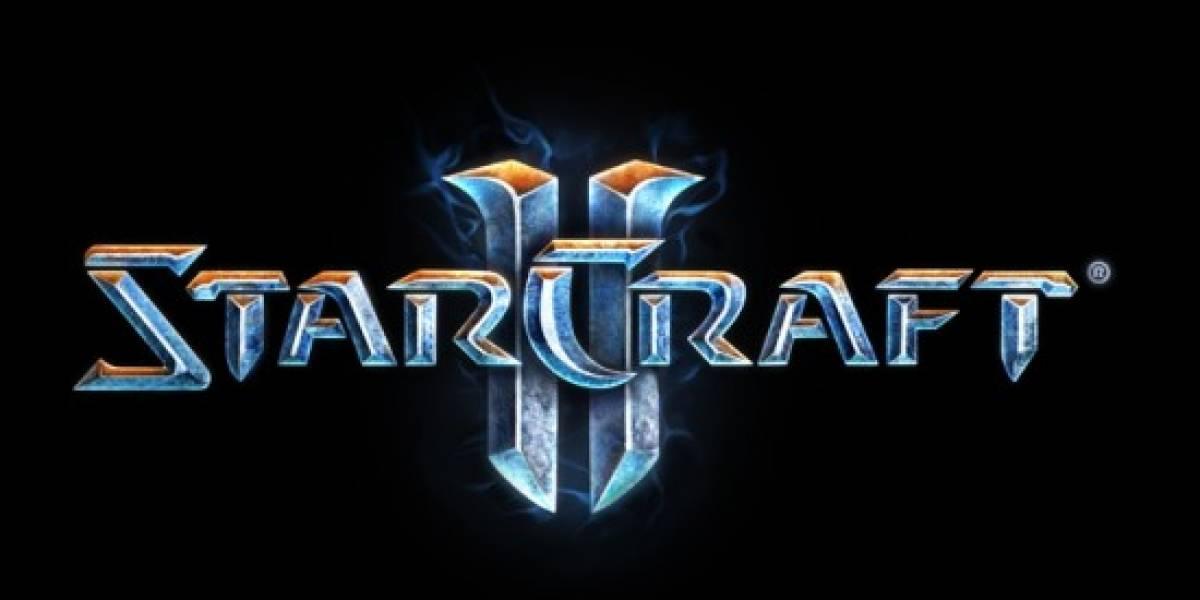 Concurso: Regalamos más códigos de StarCraft II [ACTUALIZADO]