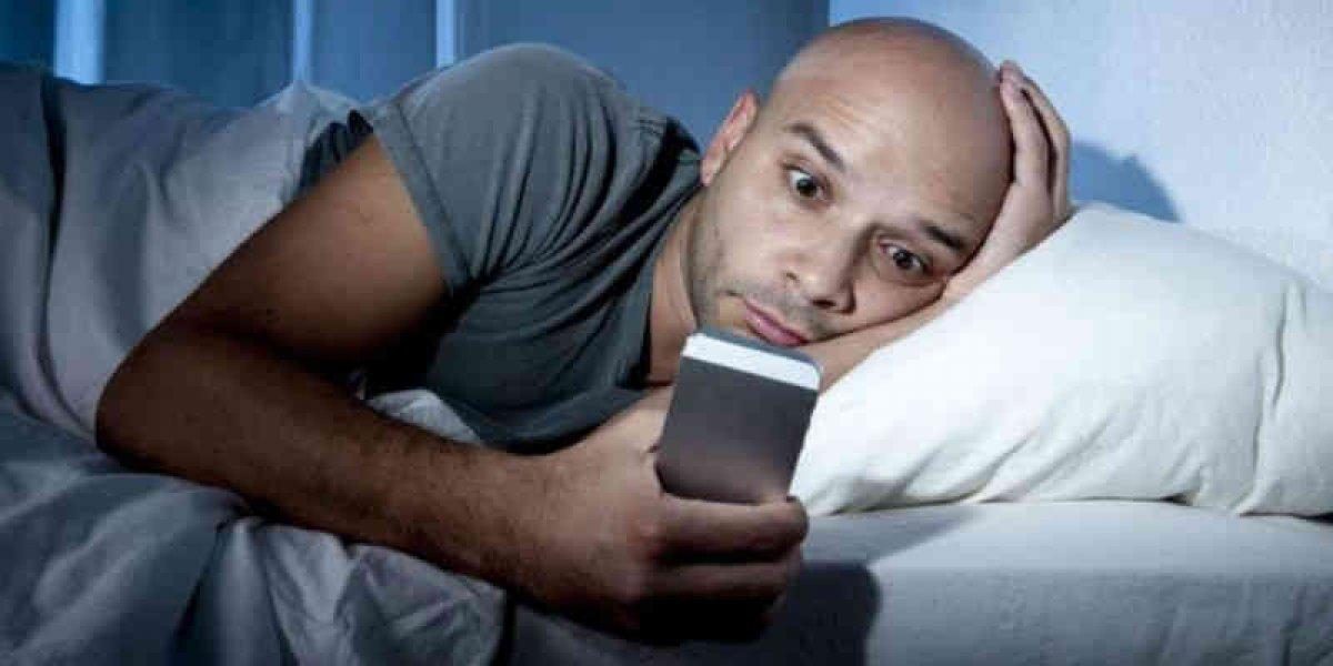 Problemas que podría sufrir tu cuerpo por falta de sueño