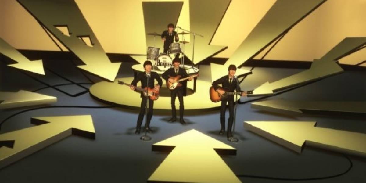México: Llévate uno de los dos The Beatles: Rock Band para Wii [Concurso]