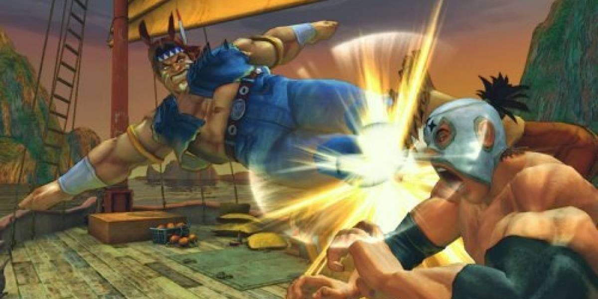 Capcom y el futuro de sus juegos de pelea