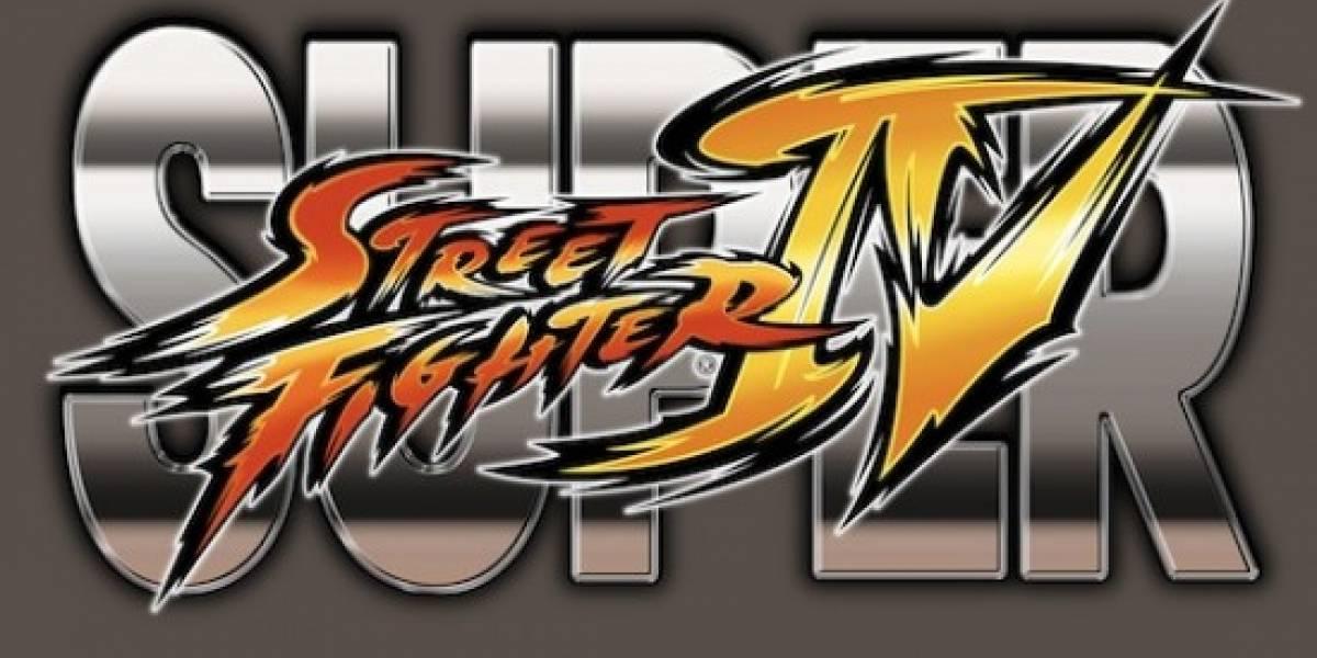 Capcom aplaza el lanzamiento de títulos como SSFIV, Lost Planet 2 y Monster Hunter 3