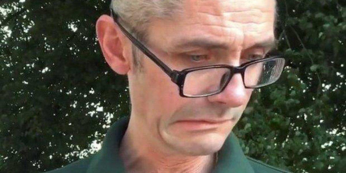 Homem é pego pela segunda vez por caçadores de pedófilos