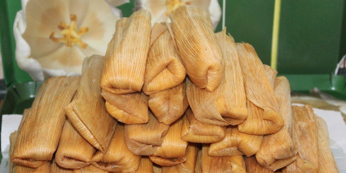 Aquí te decimos por qué comemos tamales el Día de la Candelaria