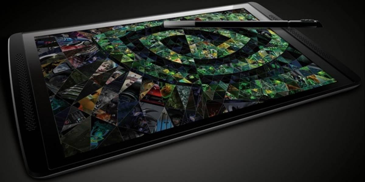 NVIDIA: Tegra se enfocará en los segmentos gamer y automovilístico