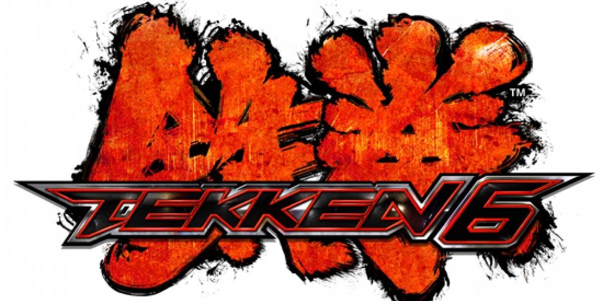 Namco habla de la ex-exclusividad de Tekken 6