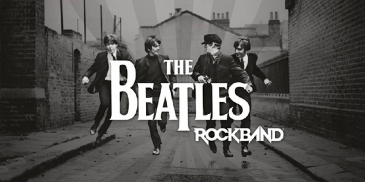 En Harmonix estaban aterrorizados al hacer The Beatles: Rock Band