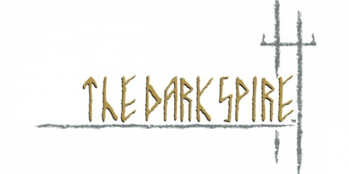 The Dark Spire [NB Labs]