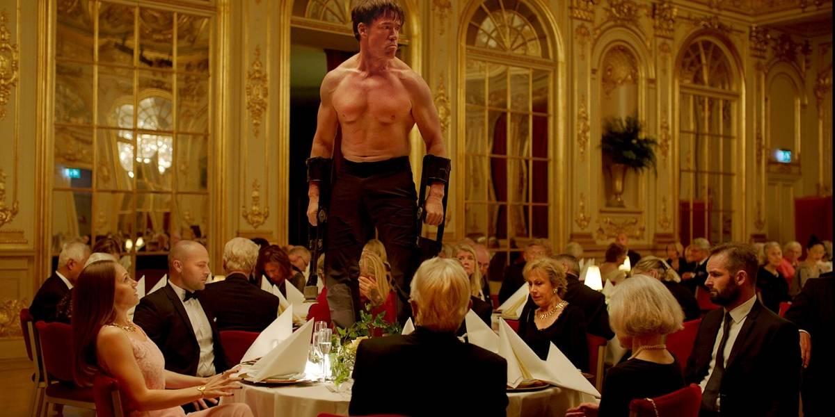 Indicado ao Oscar de Melhor Filme Estrangeiro, The Square é tema de debate gratuito no MIS