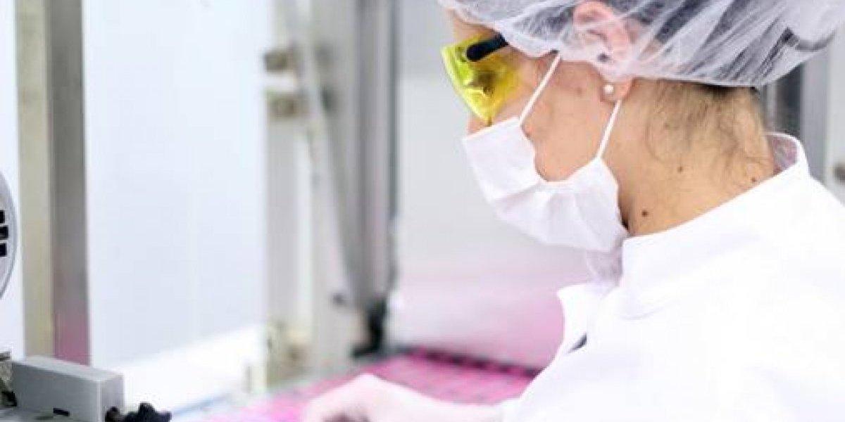 Aumenta el Índice de Manufactura en diciembre