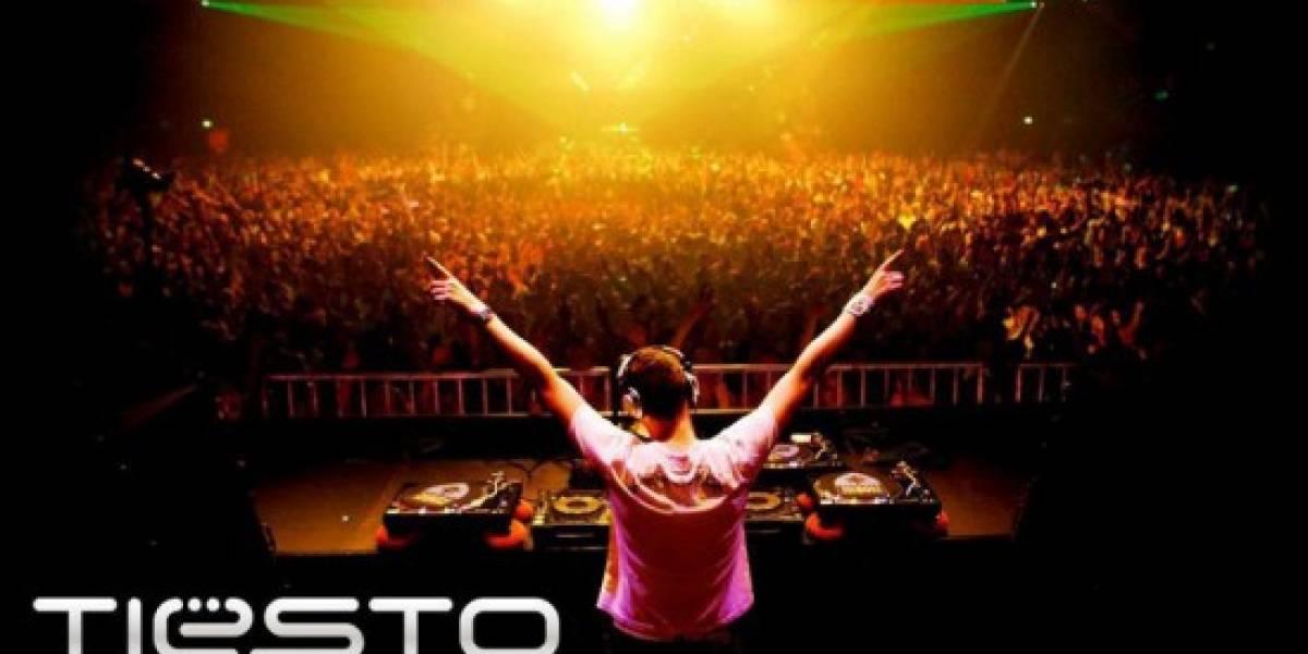 Tiesto estará en DJ Hero 2