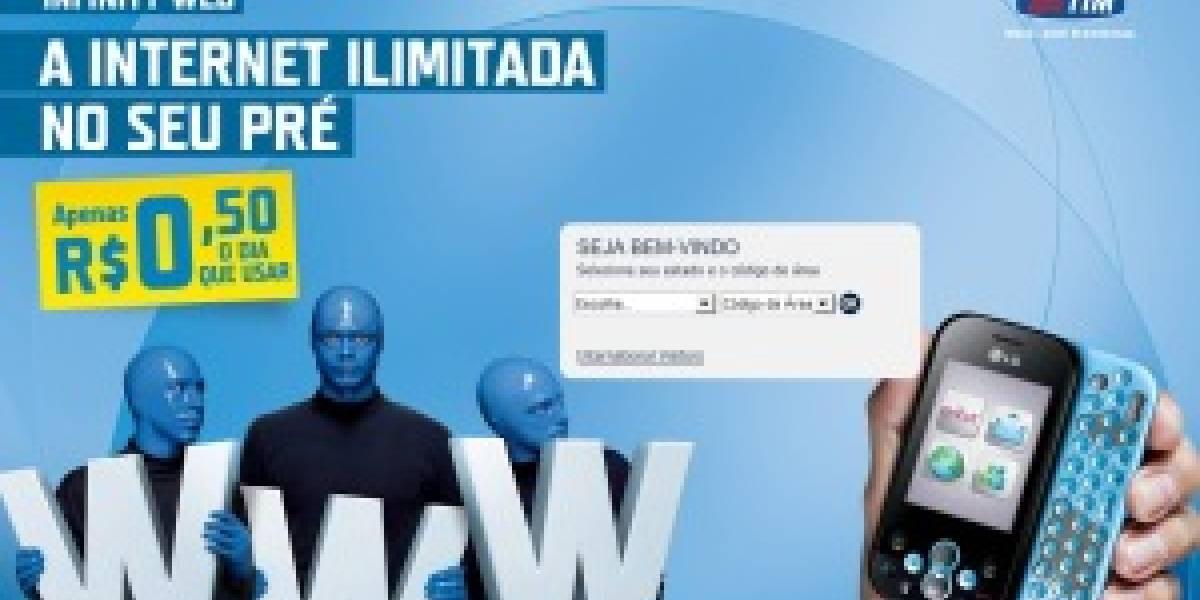 Opera Mini vendrá preinstalado en los teléfonos de la operadora brasileña TIM