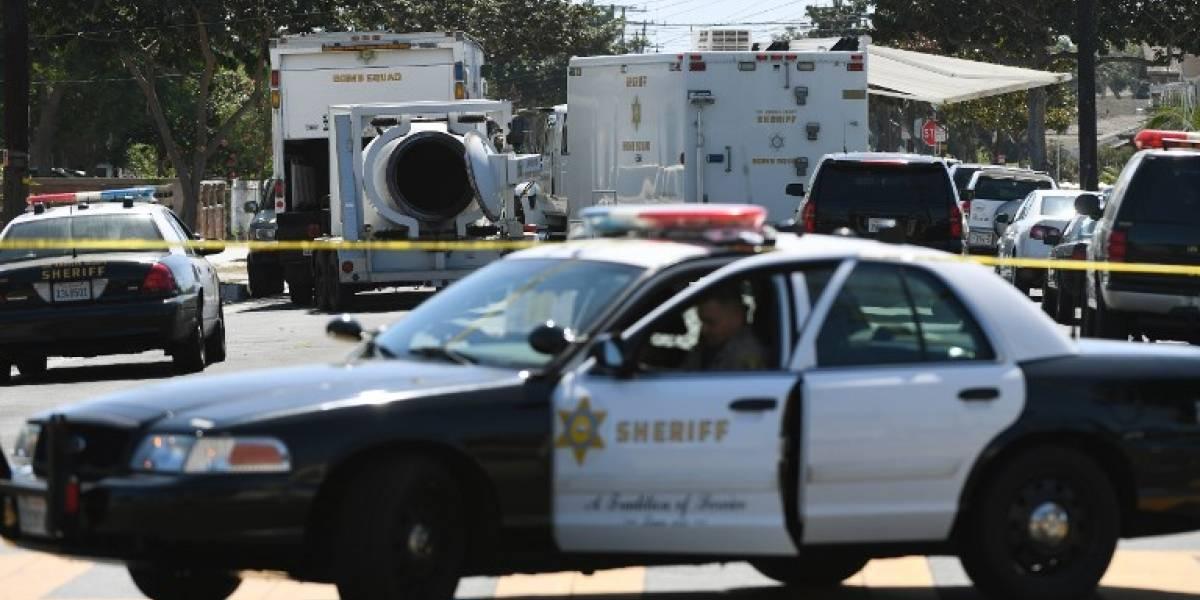 Nuevo tiroteo en una escuela secundaria de Estados Unidos deja dos heridos