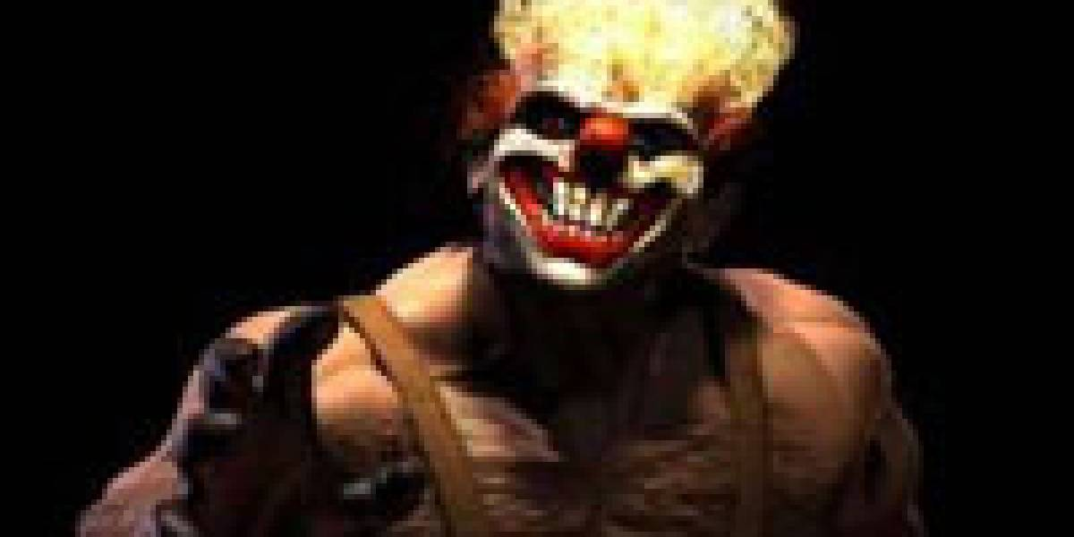 David Jaffe, Twisted Metal y su tiempo de desarrollo (+ video retro)