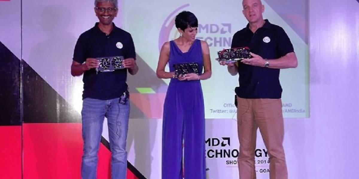 "AMD revela las especificaciones de su futuro GPU Radeon R9 285X ""Tonga XT"""