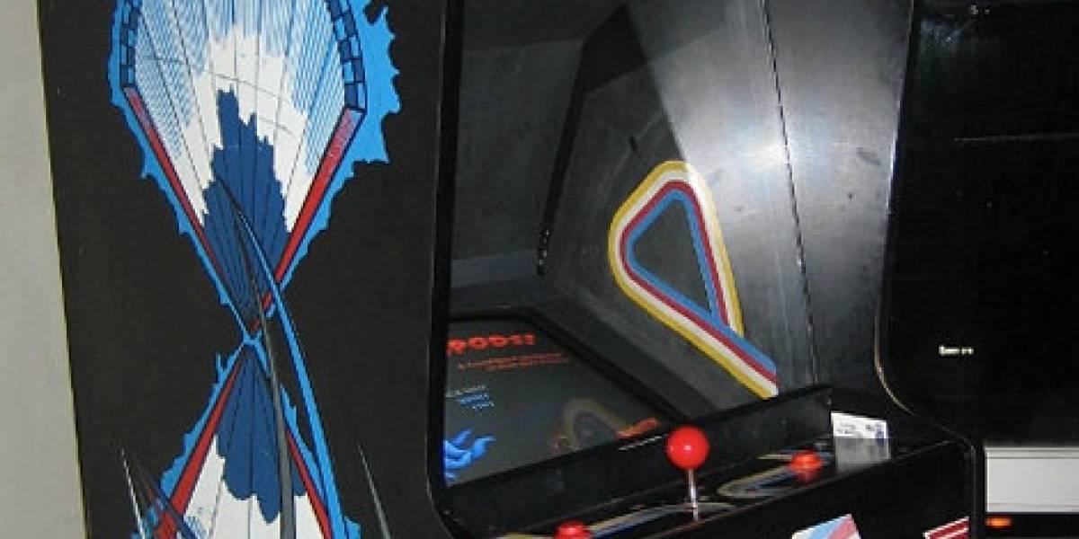 Torontron: El arcade independiente
