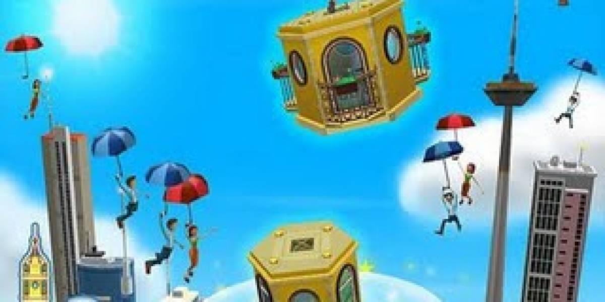Tower Bloxx Deluxe anunciado para Xbox 360
