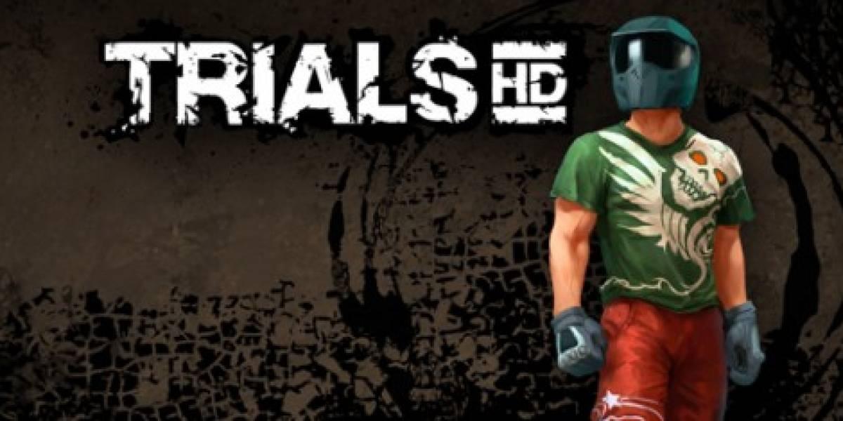 Trials HD, Shadow Complex y Splosion Man son las ofertas de Junio en Xbox Live