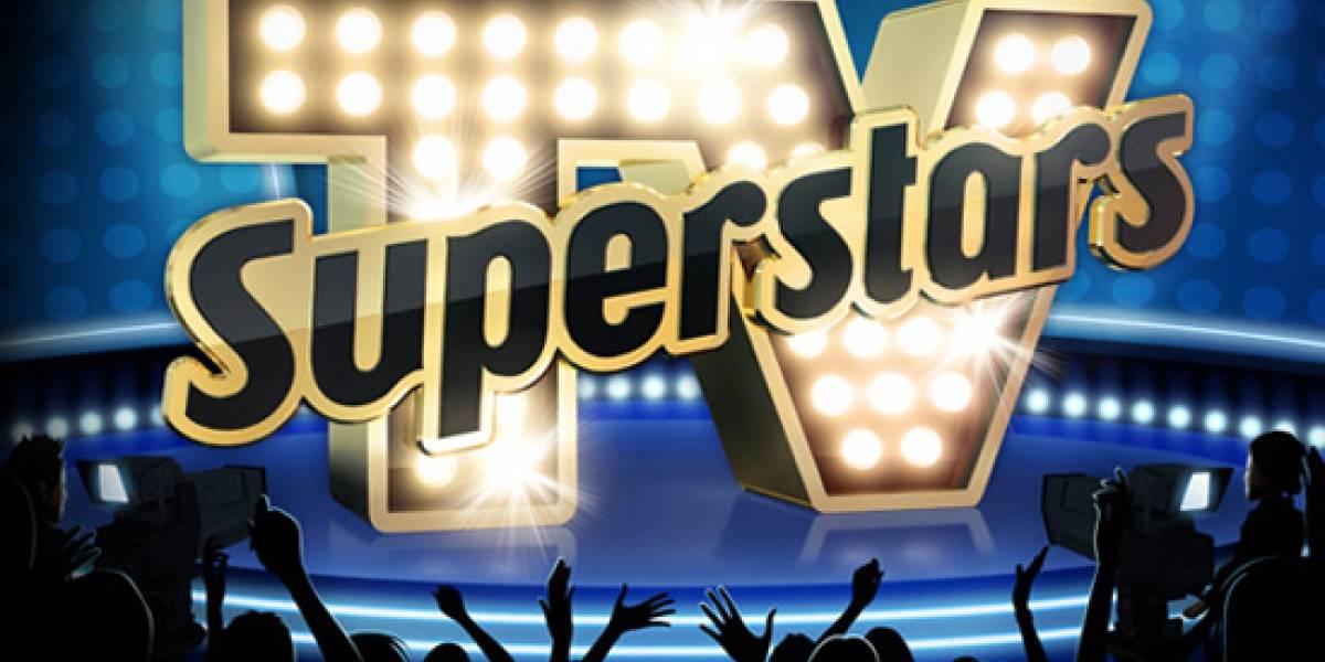 Más detalles de TV Superstars para PS Move [gamescom 2010]