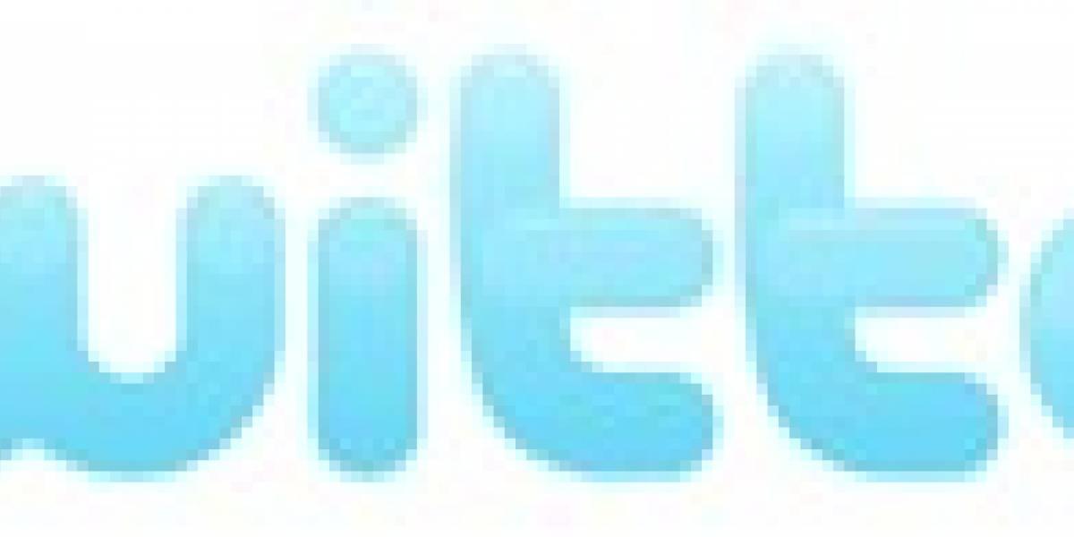 Editors Day 2007: Síguenos en Twitter
