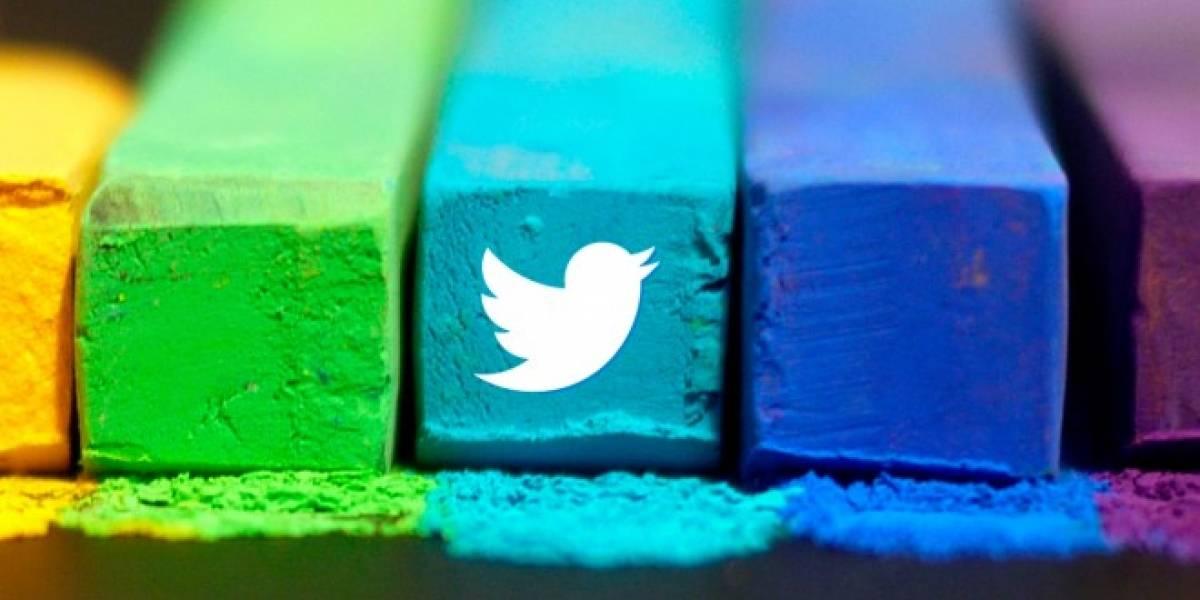 Twitter ya explicará por qué borra o suspende cuentas famosas
