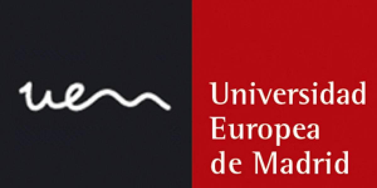 Universidad Europea de Madrid crea la plaza Titular en Animación y Videojuegos