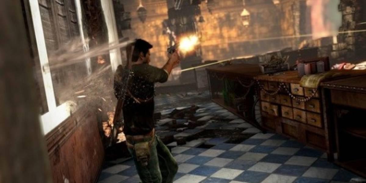 Uncharted 2 se lleva la noche en los premios AIAS