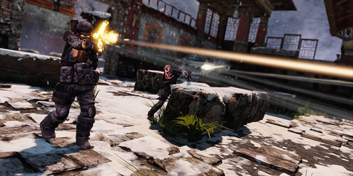Demo de Uncharted 2 con DLC este Jueves