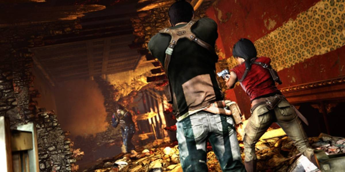 Naughty Dog: Uncharted 2 sería imposible en Xbox 360