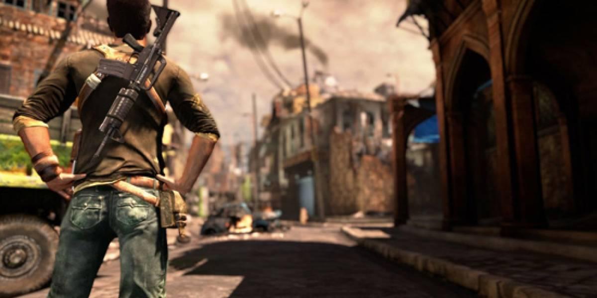 Uncharted 2 es calificado con 21/20 por la revista francesa PSM3