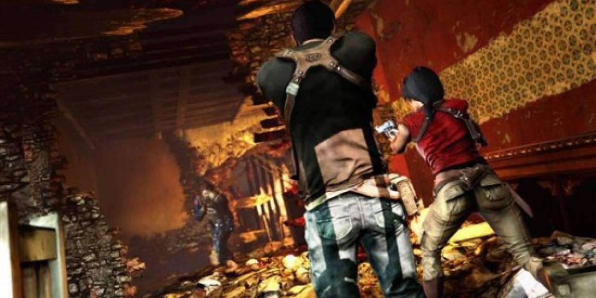 ¿Indicios de Uncharted 3? Nop, sigan esperando