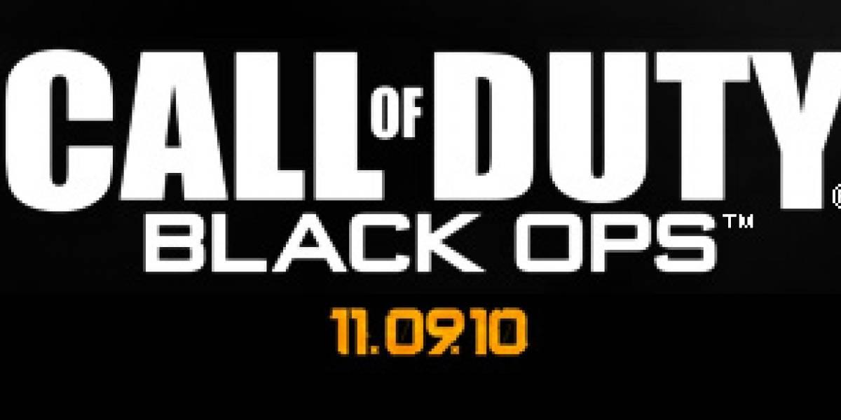 Nuevos detalles de gameplay para Call of Duty: Black Ops