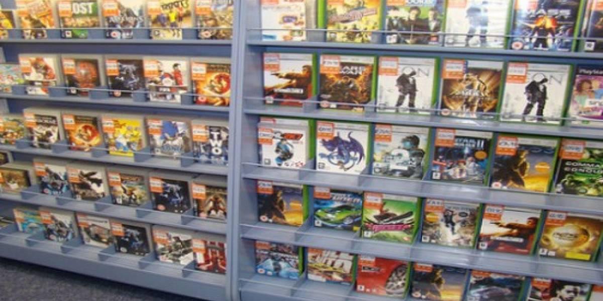 Activision le declara la guerra al mercado de los juegos usados