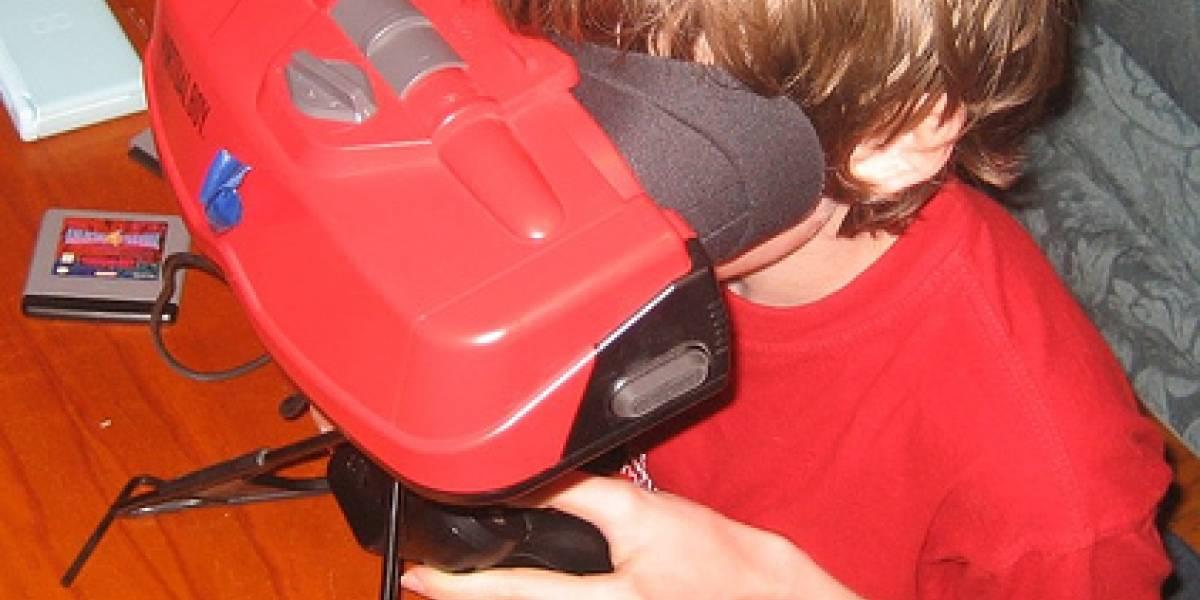 El Virtual Boy y Farmville, entre los 50 peores inventos según la revista Time