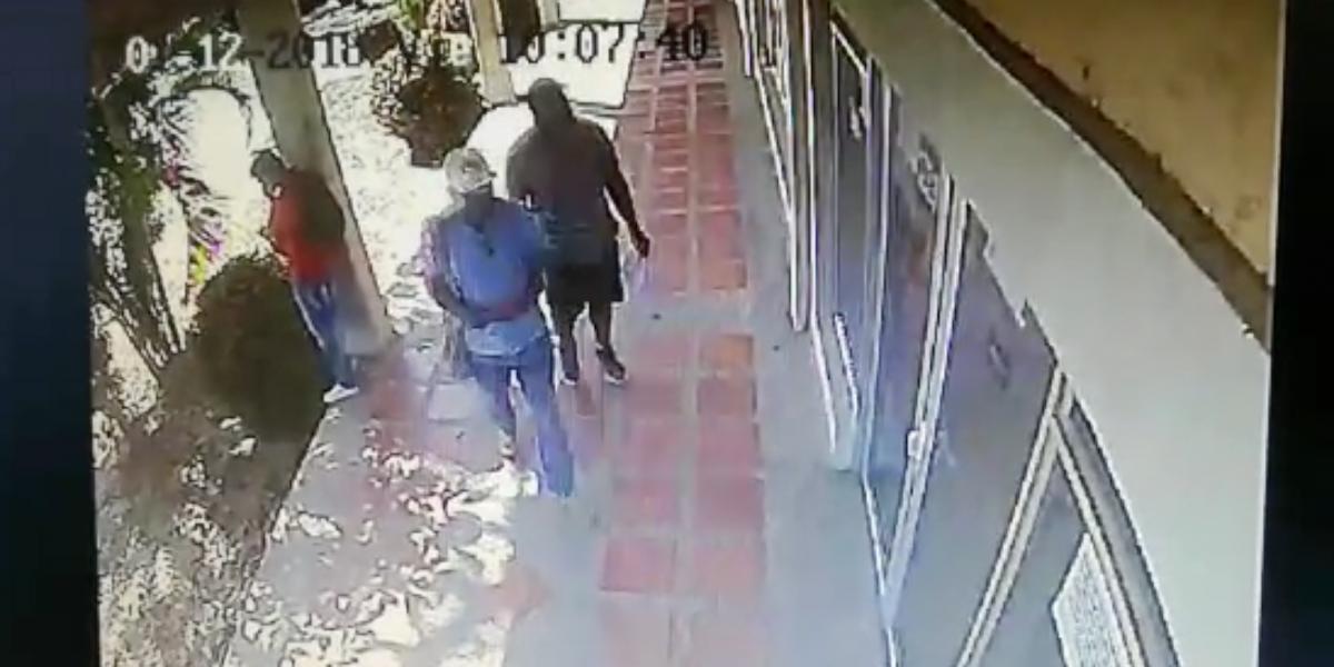 Capturan a implicado en atentado a Policía de Barranquilla que dejó 6 muertos