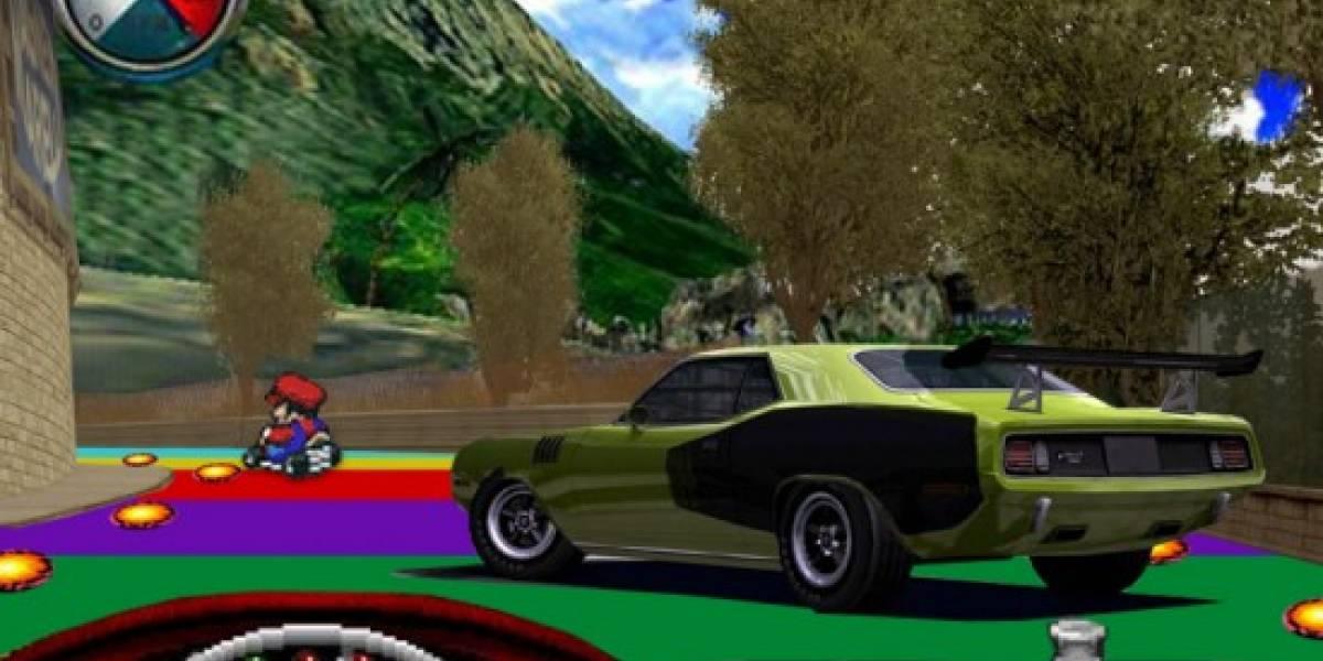 Las diez pistas de carreras más difíciles en los videojuegos