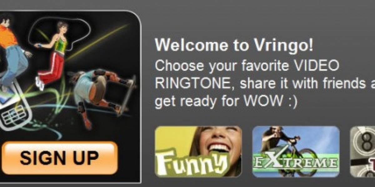 VRingo lanza Facetones al Android Market