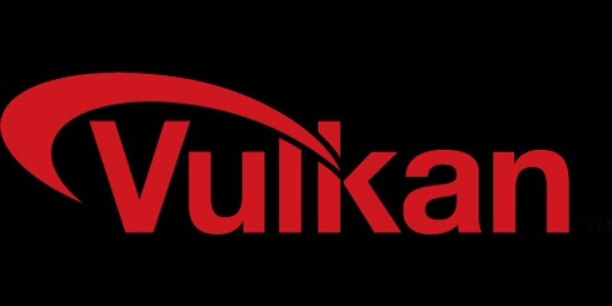 Vulkan: El nuevo API gráfico de bajo nivel de Khronos