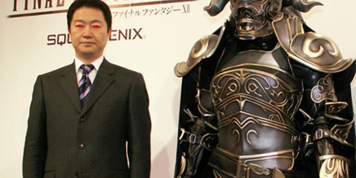 Pronto habrá fecha de lanzamiento para Final Fantasy XIII