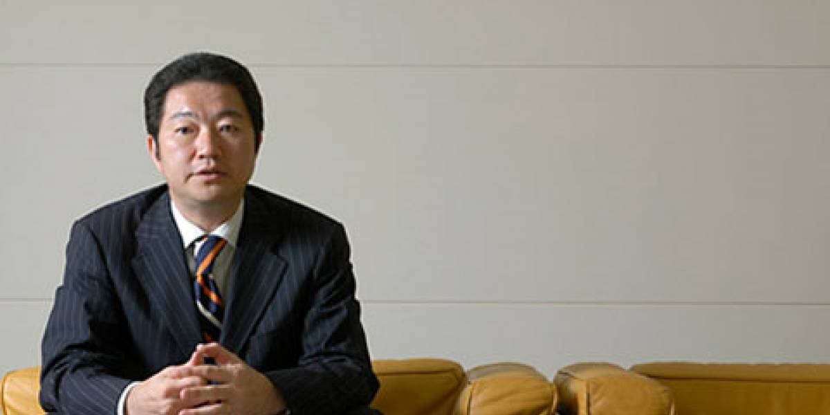 Yoichi Wada: La siguiente consola de Nintendo en el 2011