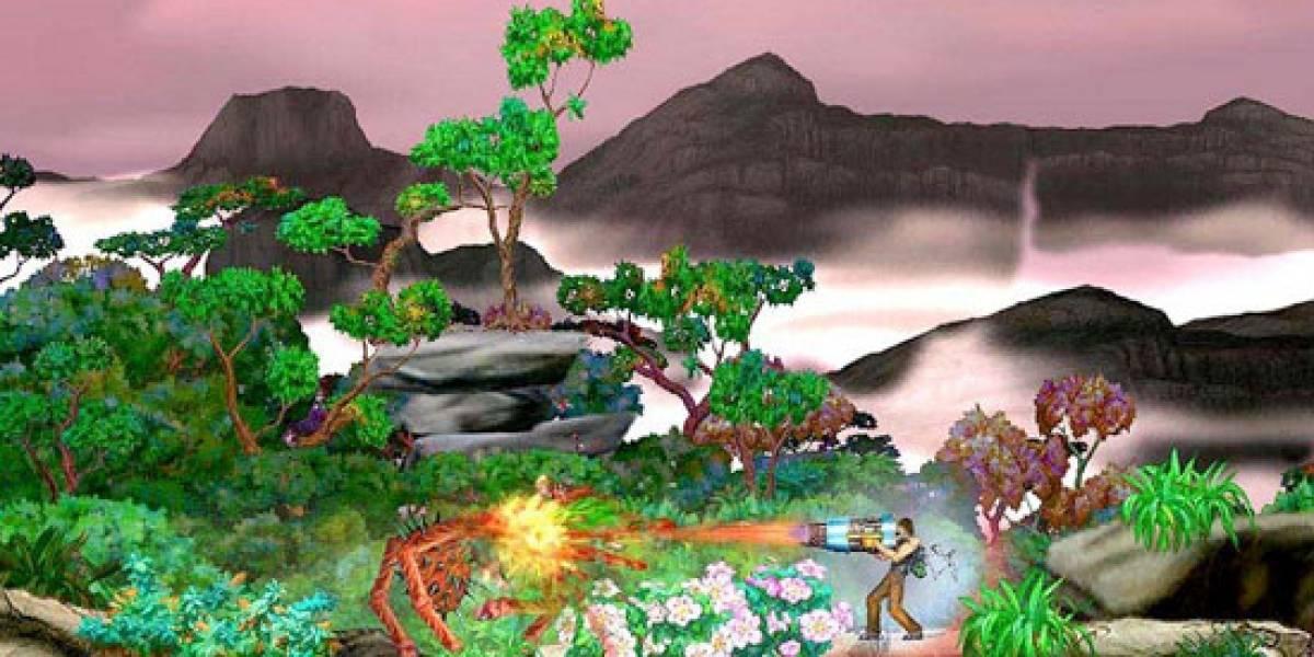 Microsoft baja los precios de sus juegos indie en XBLA