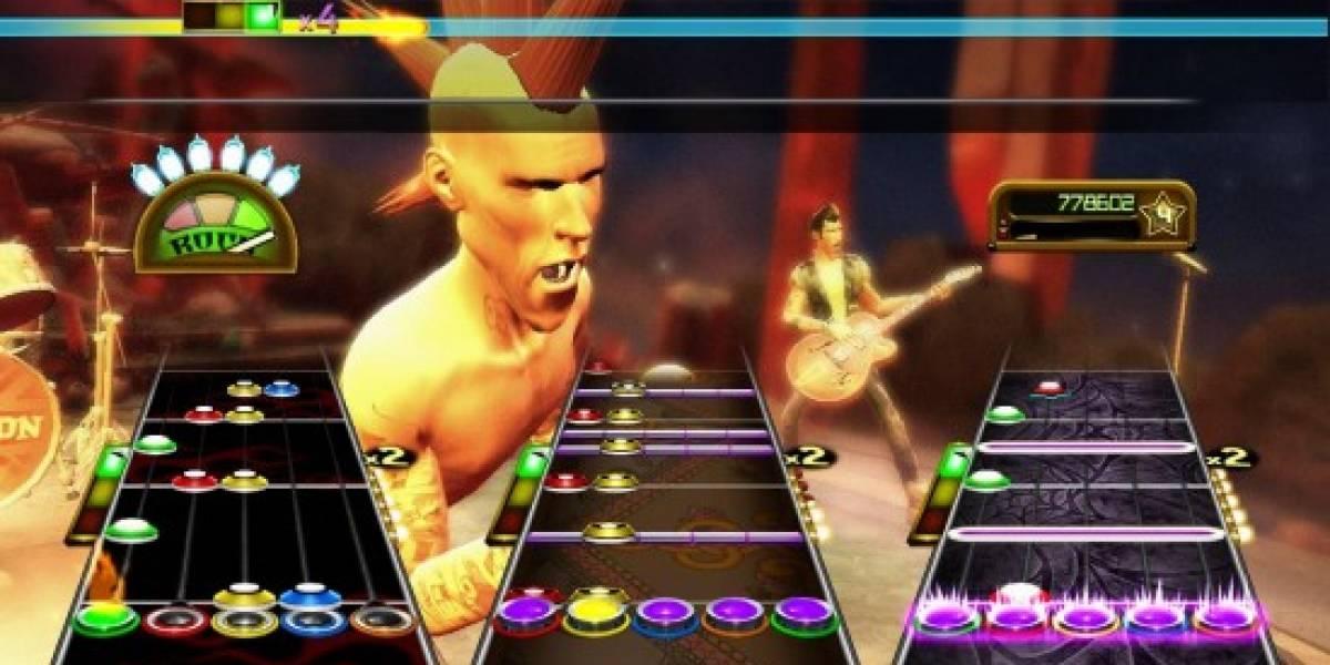 Guitar Hero Smash Hits [NB Labs]
