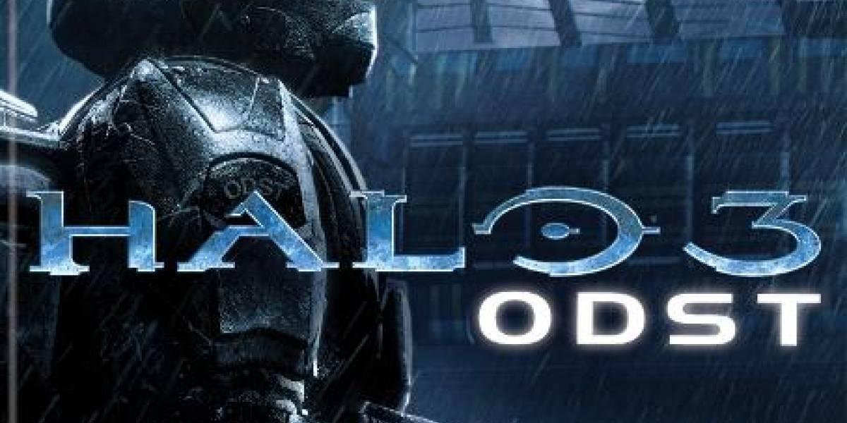 Halo 3: ODST para México [Concurso] [Actualizado]
