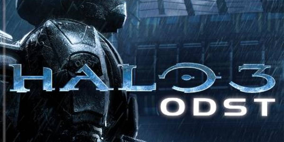 Ya tenemos al ganador de Halo 3: ODST [Concurso]